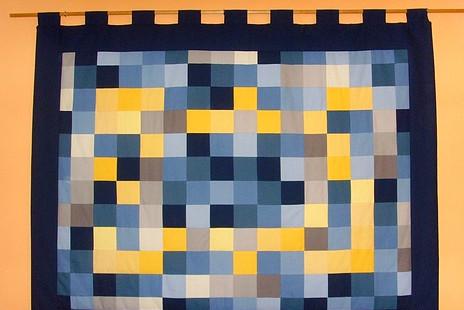 Arazzo Bauhaus