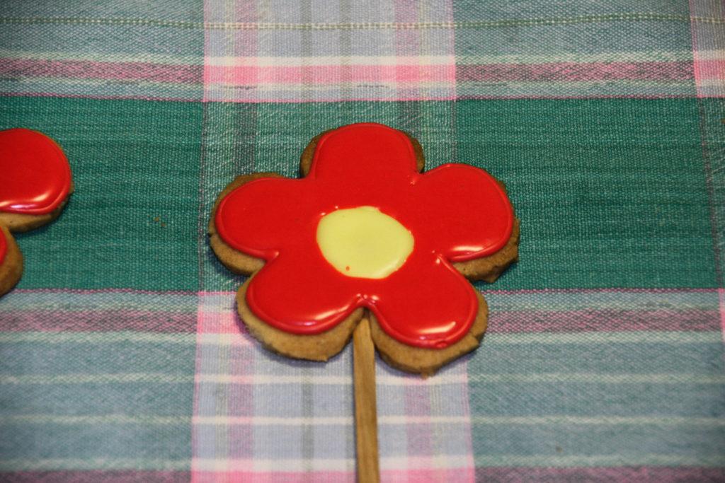 Biscotti fiorellini 1