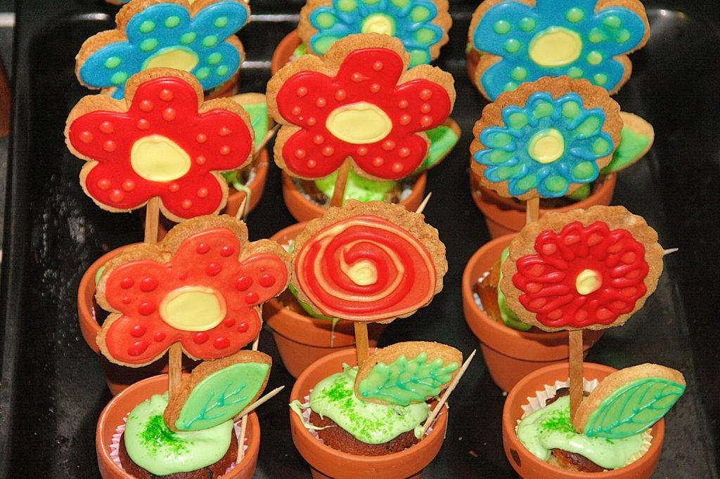 Biscotti fiorellini 2