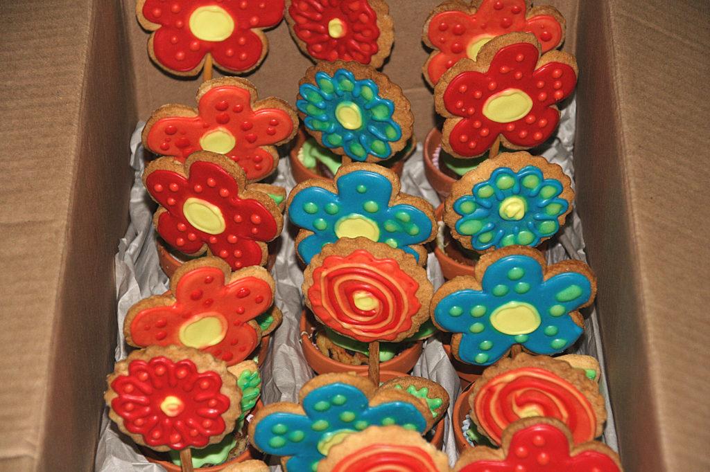 Biscotti fiorellini 3