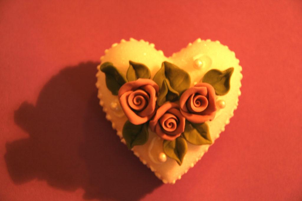Bomboniere fiori di zucchero 06