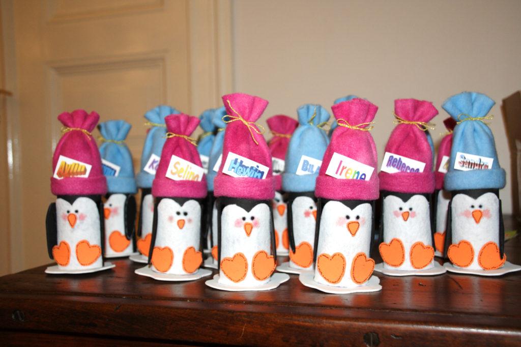 Bonbontüte pinguini 1
