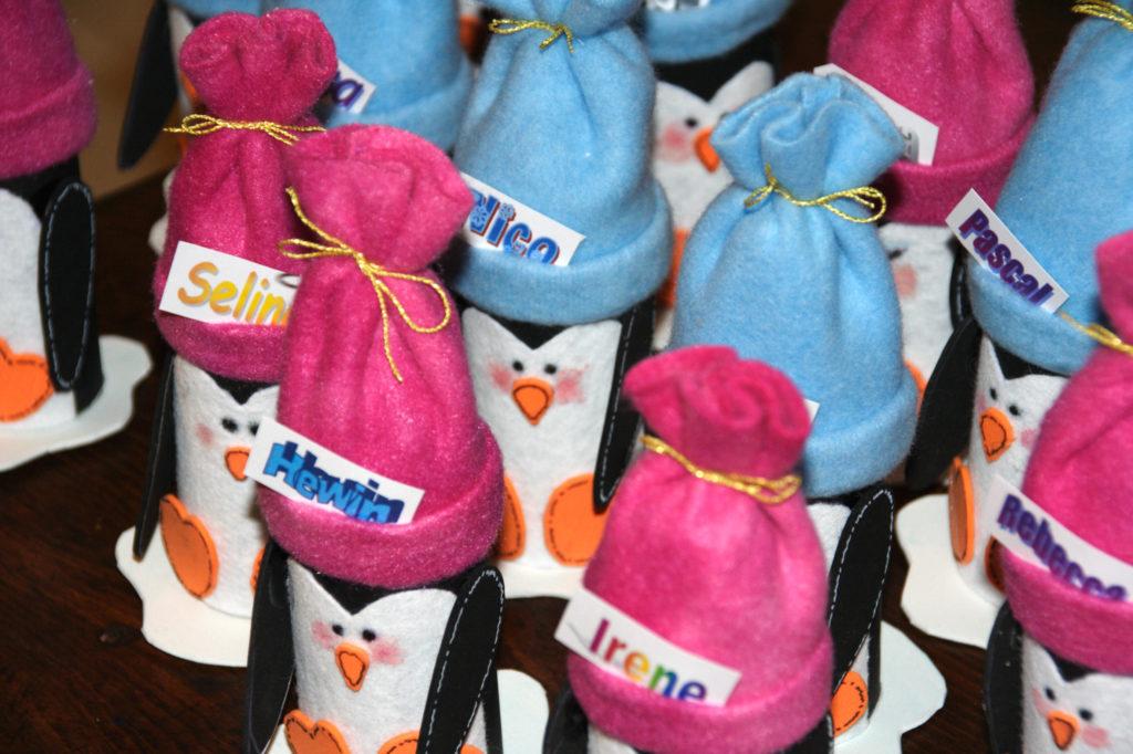 Bonbontüte pinguini 2
