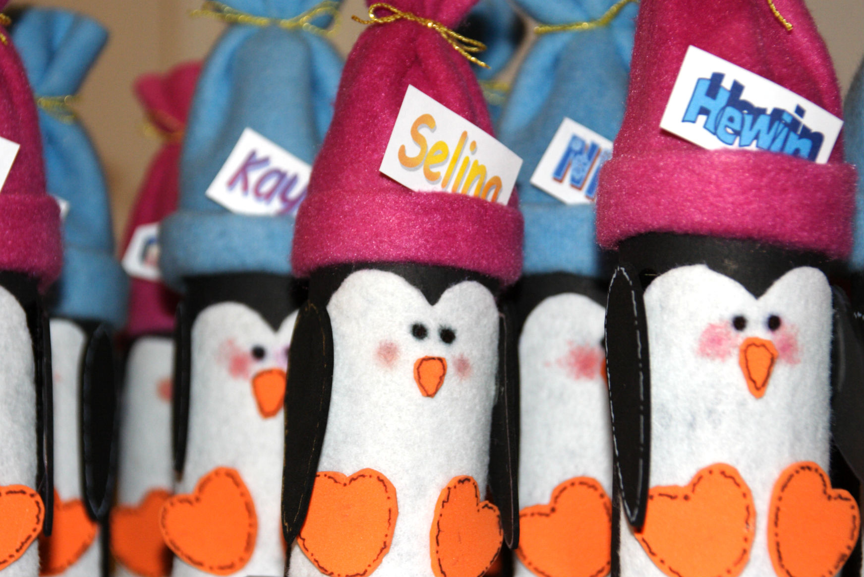 Bonbontüte pinguini 4