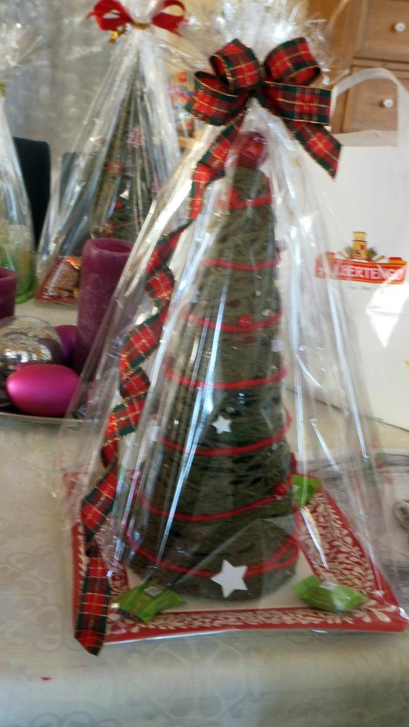 Confezionamento di bottiglie di vino 2