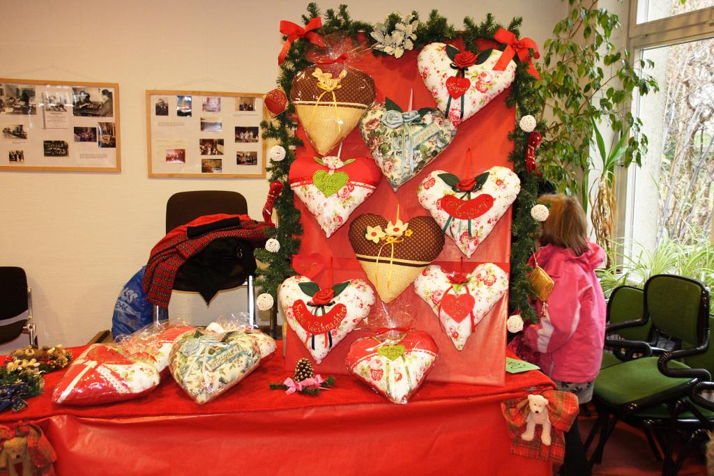 Cuori natalizi 3