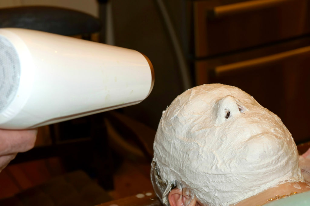 Maschera veneziana 12