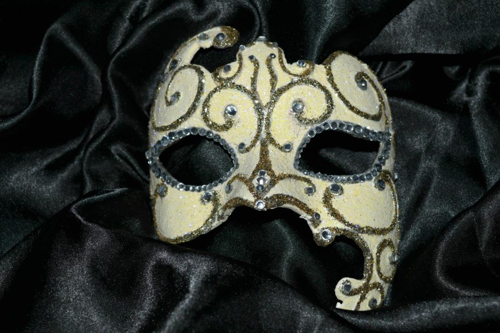 Maschera veneziana 22