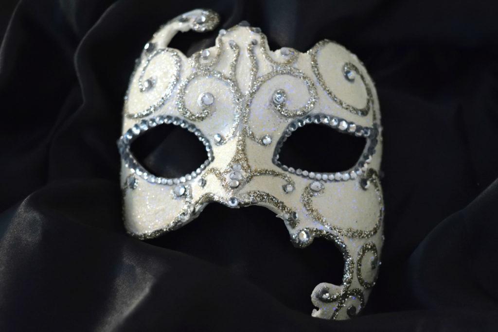 Maschera veneziana 23