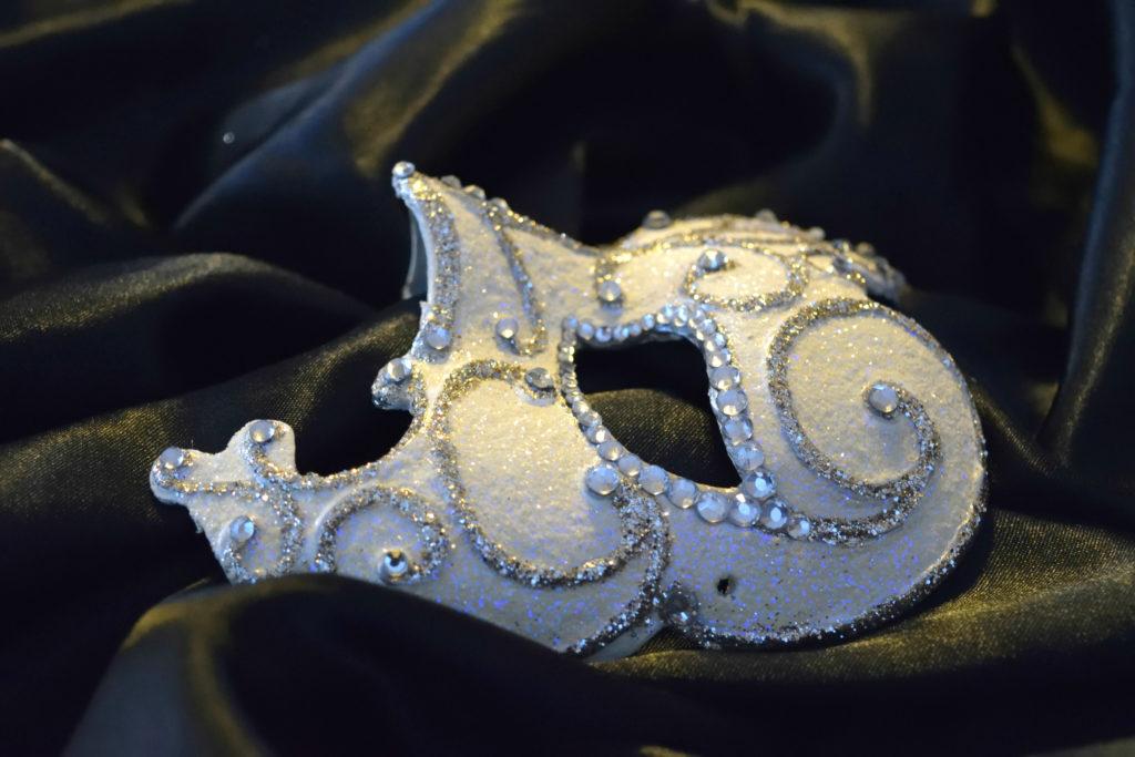 Maschera veneziana 24