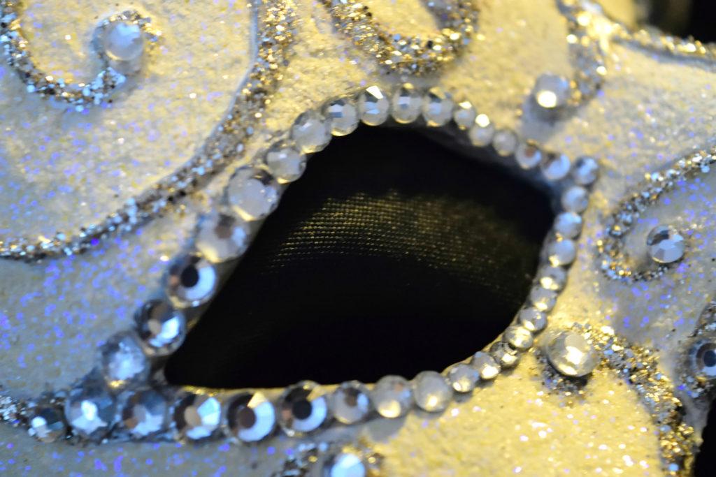 Maschera veneziana 26