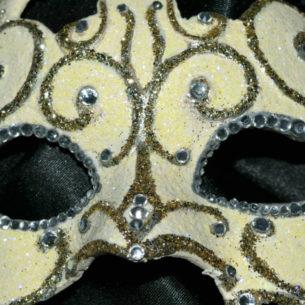 Maschera veneziana 29