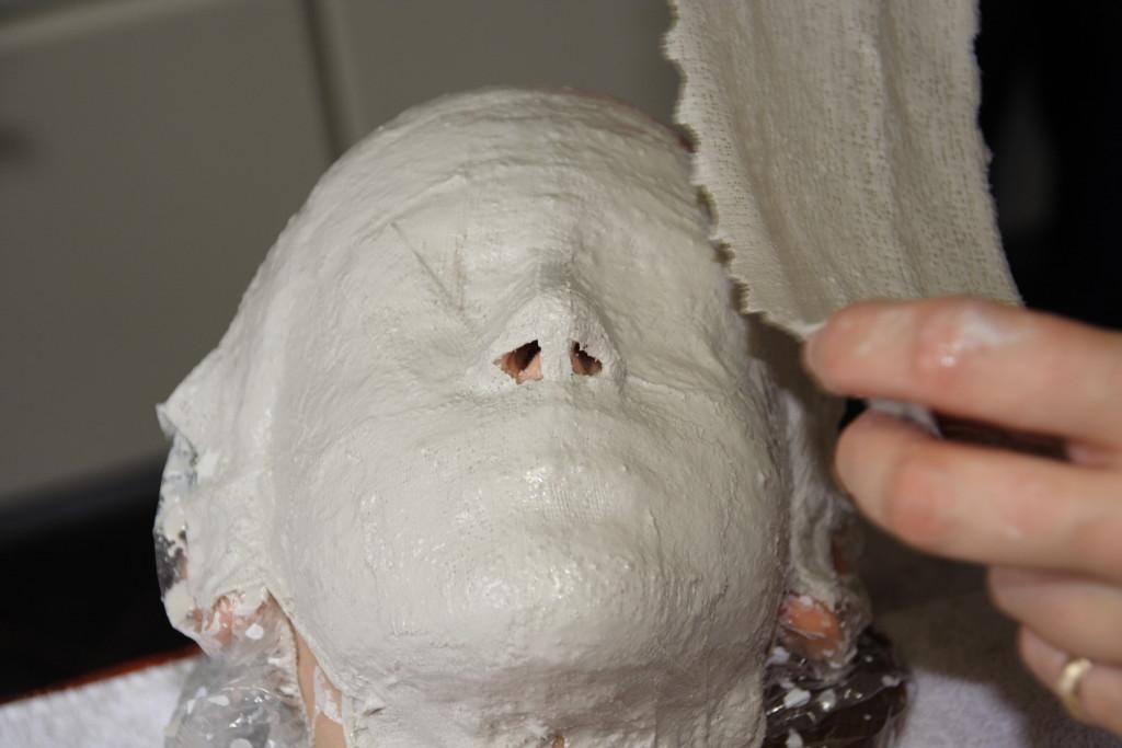 Maschera veneziana 07