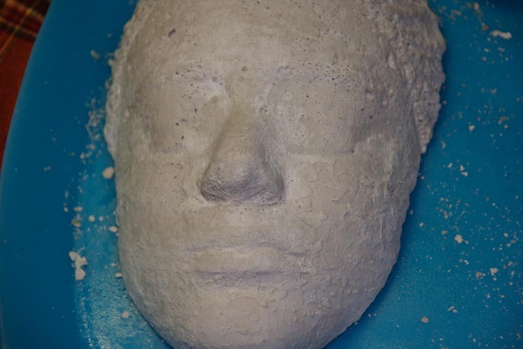 Maschera veneziana 16