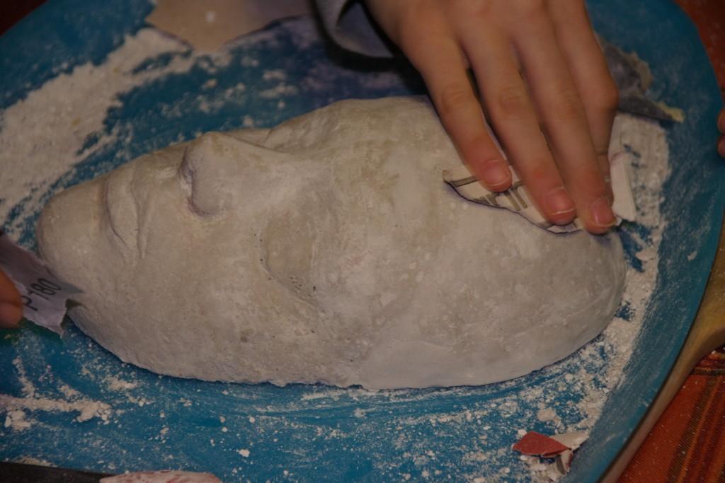 Maschera veneziana 18