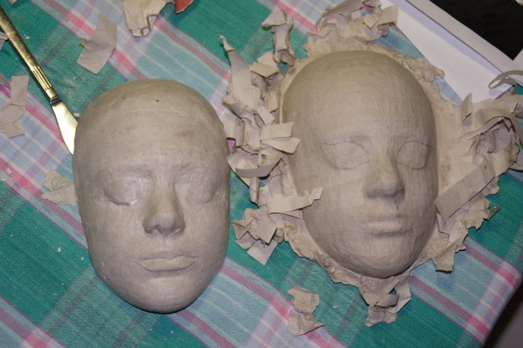Maschera veneziana 25