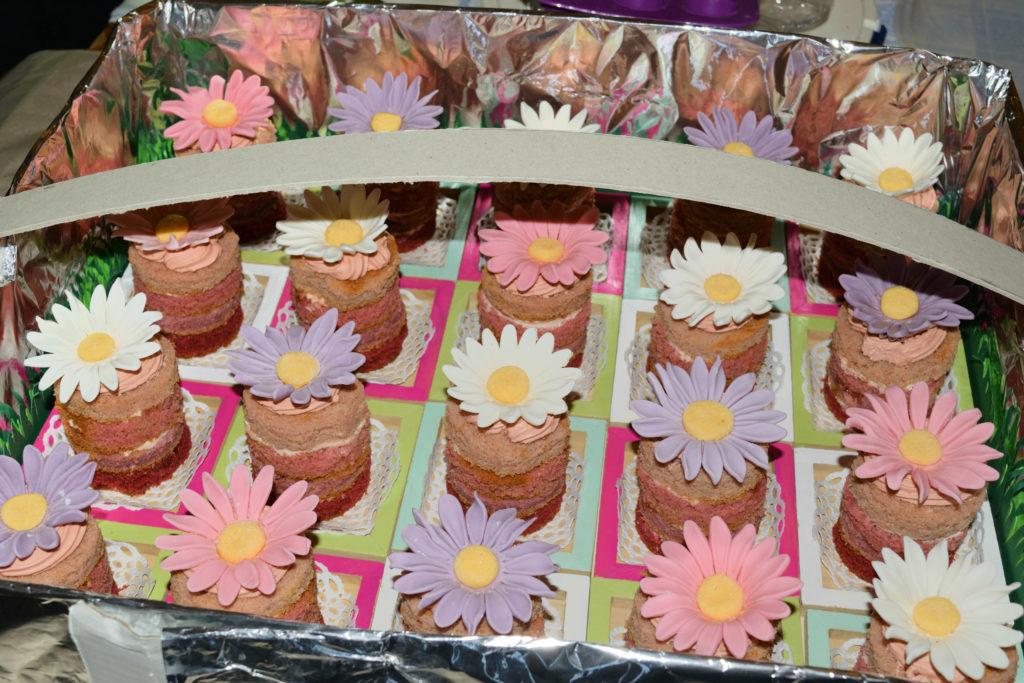 Muffins multistrato 1