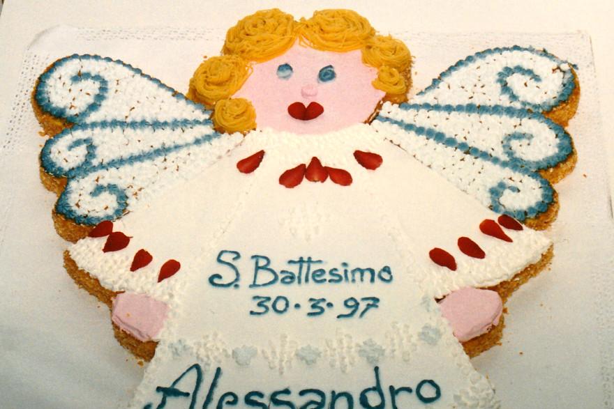Torta angioletto 1