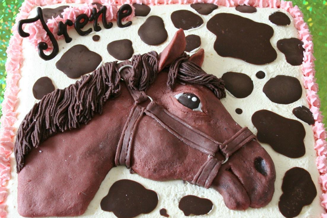 """""""Cavallo"""" per compleanno"""