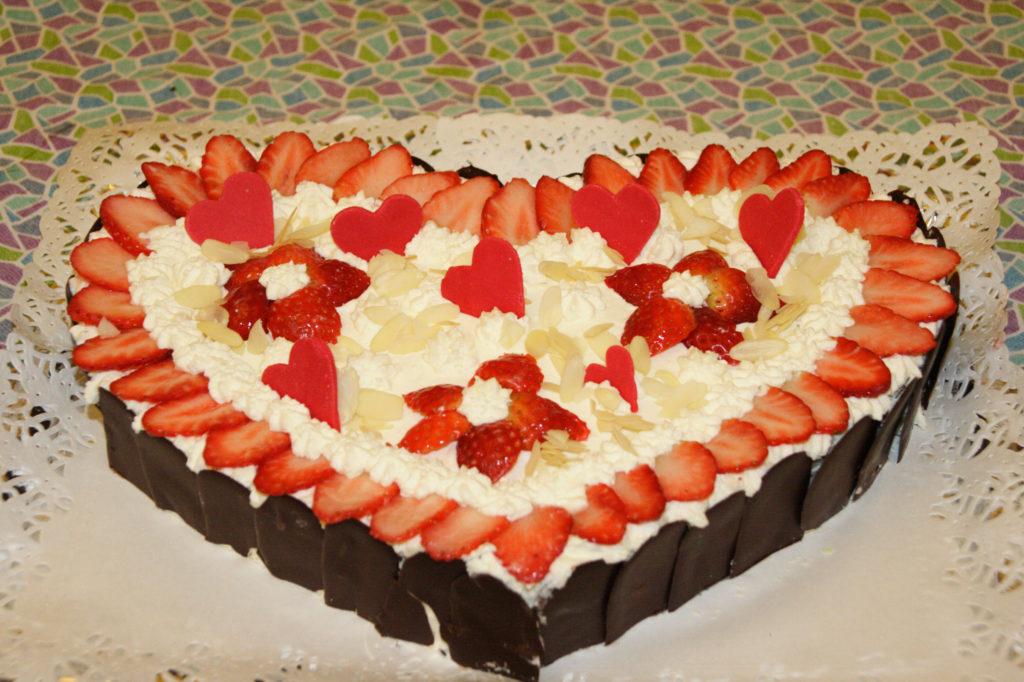 Torte per San Valentino 1