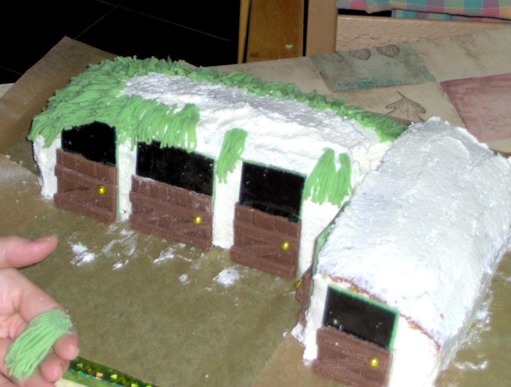 Torta minipony 1