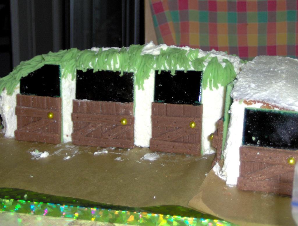 Torta minipony 2