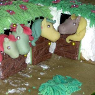 Torta minipony 5