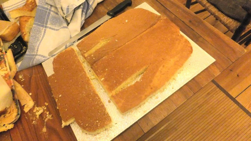 Torta Mister Muscolo 2