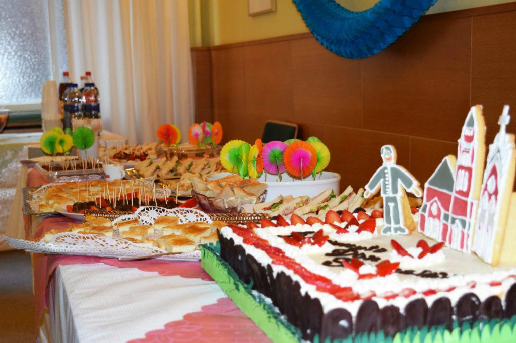 Torta per don Stanislaw 1