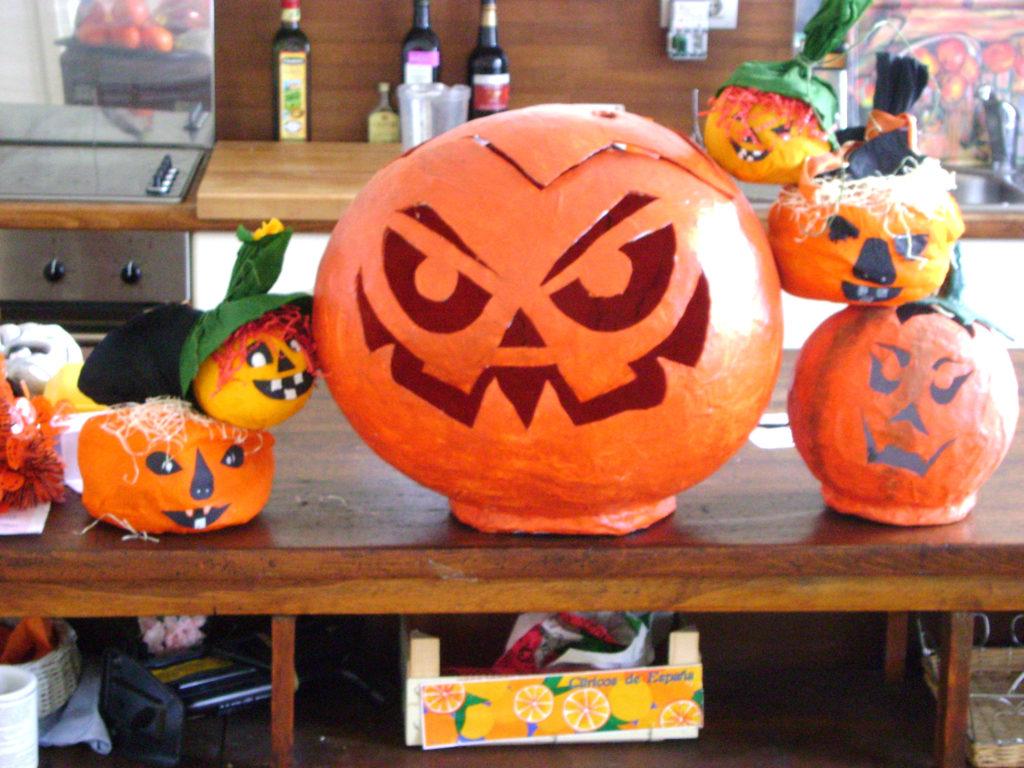 Addobbi per Halloween 1