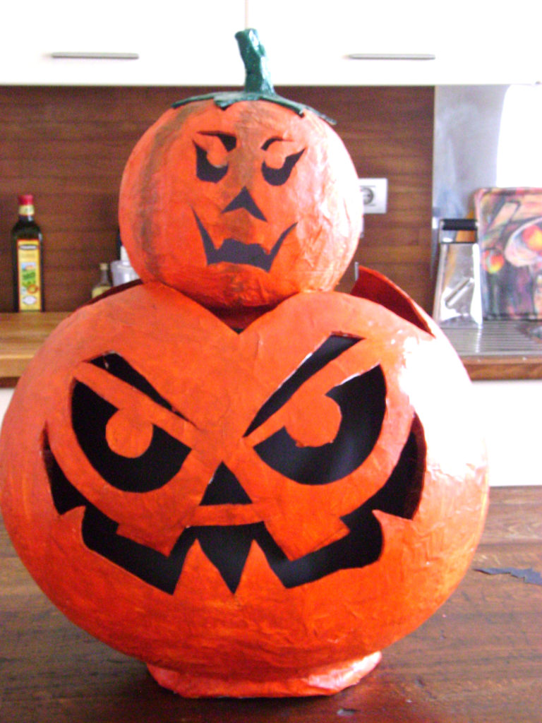 Addobbi per Halloween 2