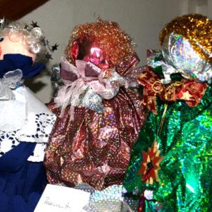 Confezioni di Natale 2