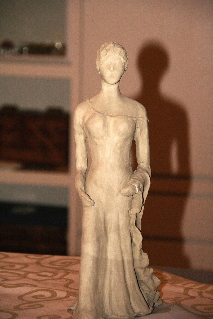 Figura femminile 2