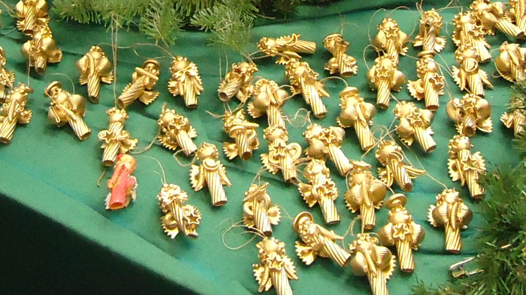 Decorazioni di Natale 1