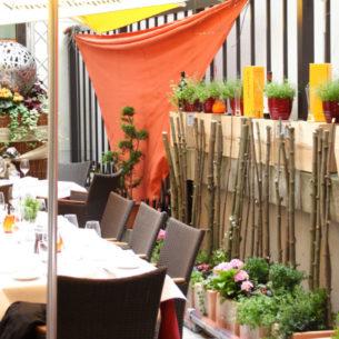 Ristrutturazione ristorante 7