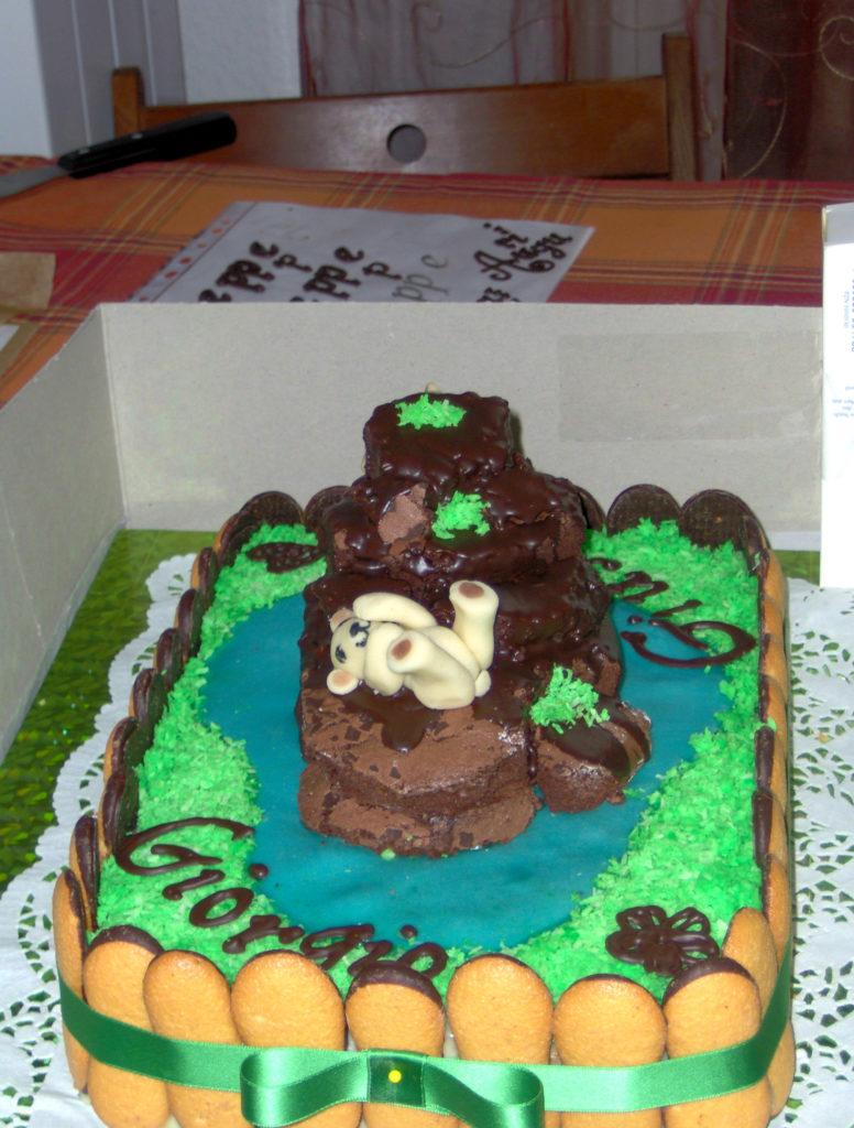 Torta Knut 1