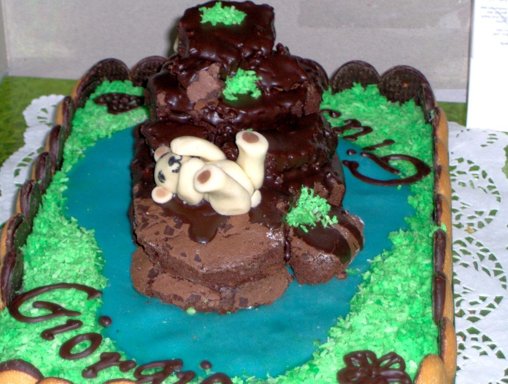 Torta Knut 2