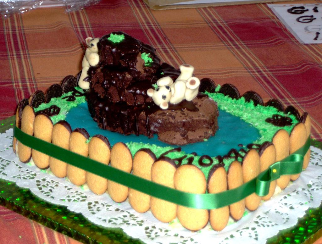 Torta Knut 3