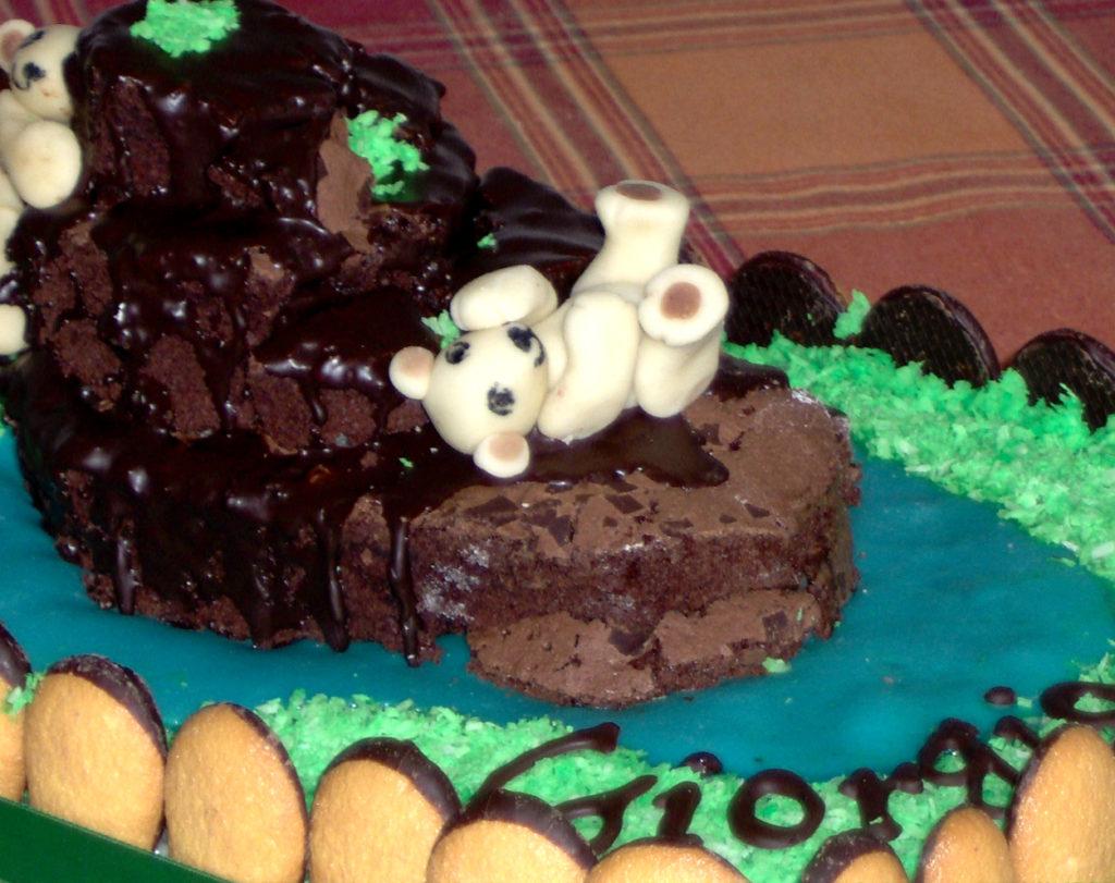 Torta Knut 4