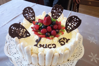 torta di luca